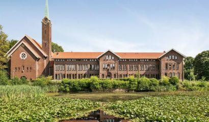 Voormalig Damianenklooster te Sint-Oedenrode verkocht !